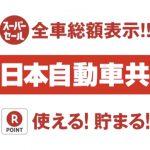 北日本自動車共販様 TV-CM